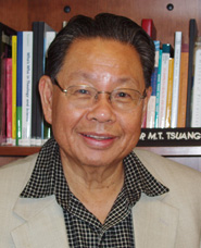Dr. Ming Tsuang